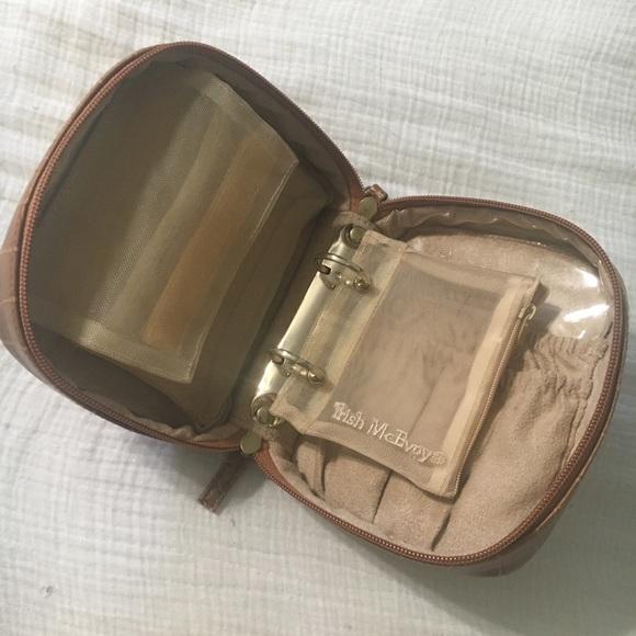 Makeup Bag/Organizer